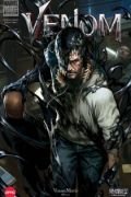 Читать Custom Sony Pictures 2018 Venom English Comic / Веном онлайн, бесплатно