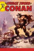 Читать Savage Sword of Conan онлайн, бесплатно
