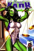 Читать She-Hulk vol 2 / Женщина-Халк том 2 на русском языке