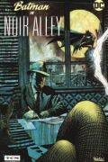 Читать Batman in Noir Alley онлайн, бесплатно