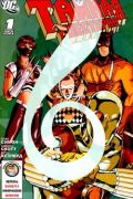 Secret Six vol 3 / Секретная Шестёрка том 3