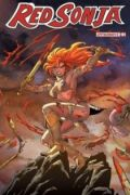Читать Red Sonja vol 8 / Рыжая Соня. Том 8 на русском языке