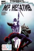 Читать Dark Reign: Mr. Negative / Темная Власть: Мистер Негатив на русском языке