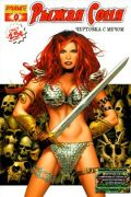 Читать Red Sonja vol 5 / Рыжая Соня том 5 на русском языке