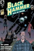 Читать Black Hammer: Age of Doom онлайн, бесплатно