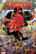 Читать Deadpool vol 6 / Дэдпул том 6 на русском языке