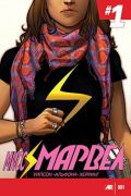 Читать Ms. Marvel vol 3 / Мисс Марвел. Том 3 на русском языке