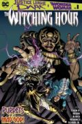 Читать Justice League Dark/Wonder Woman: The Witching Hour онлайн, бесплатно