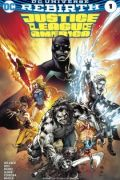 Читать Justice League Of America vol 4 / Лига Справедливости Америки том 4 онлайн, бесплатно