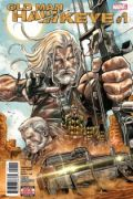Читать Old Man Hawkeye / Старик Хоукай онлайн, бесплатно