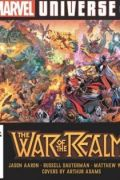 Читать War of the Realms Magazine онлайн, бесплатно
