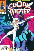 Читать Cloak and Dagger vol 1 / Плащ и Кинжал. Том 1 онлайн, бесплатно