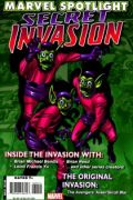 Secret Invasion / Тайное Вторжение