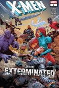 Читать X-Men: The Exterminated онлайн, бесплатно