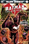 Читать Batman: The Red Death онлайн, бесплатно