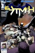 Читать Batman vol 2 / Бэтмен том 2 на русском языке