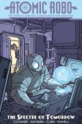 Читать Atomic Robo and the Spectre of Tomorrow онлайн, бесплатно