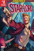 Star-Lord vol 2 / Стар-Лорд том 2