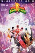 Читать Mighty Morphin Power Rangers: Shattered Grid онлайн, бесплатно