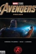 Читать Marvel's Avengers: Untitled Prelude онлайн, бесплатно