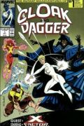 Читать Cloak and Dagger vol 3 / Плащ и Кинжал. Том 3 онлайн, бесплатно