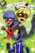 Читать Miraculous Adventures of Ladybag and Cat Noir онлайн, бесплатно