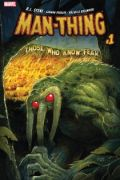 Man-Thing vol 5 / Леший том 5