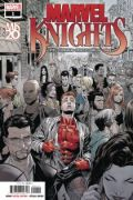 Читать Marvel Knights 20th онлайн, бесплатно