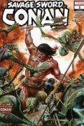 Читать Savage Sword of Conan vol 2 онлайн, бесплатно