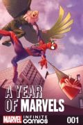 A Year of Marvels / Год чудес