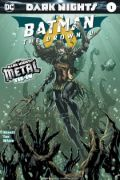 Читать Batman: The Drowned онлайн, бесплатно