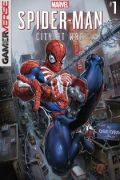 Читать Spider-Man: City at War онлайн, бесплатно