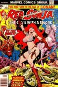 Читать Red Sonja vol 1 / Рыжая Соня том 1 на русском языке