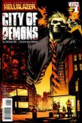 Hellblazer: City of Demons / Хеллблейзер: Город Демонов