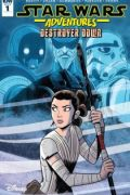 Читать Star Wars Adventures: Destroyer Down онлайн, бесплатно