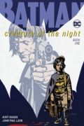 Читать Batman: Creature of the Night онлайн, бесплатно