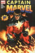 Captain Marvel vol 6 / Капитан Марвел том 6