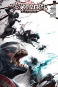 Venomverse: War Stories