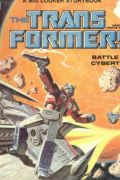 Читать Big Looker Storybooks: Transformers онлайн, бесплатно
