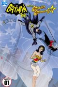 Читать Batman '66 Meets Wonder Woman '77 онлайн, бесплатно