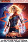 Читать Captain Marvel Start Here Sampler 2019 онлайн, бесплатно