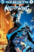 Читать Nightwing vol 4 / Найтвинг том 4 онлайн, бесплатно