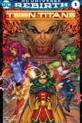 Teen Titans vol 6 / Юные Титаны том 6