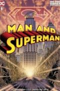 Читать Man and Superman 100-Page Super Spectacular онлайн, бесплатно