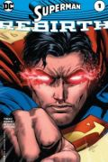 Читать Superman: Rebirth / Супермен: Перерождение на русском языке