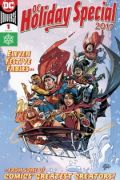 Читать DC Holiday Special онлайн, бесплатно