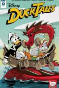 Читать DuckTales vol 4 / Утиные истории. Том 4 онлайн, бесплатно