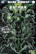 Читать Batman: The Dawnbreaker онлайн, бесплатно