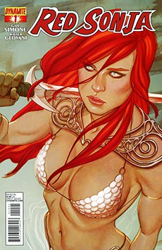 Читать Red Sonja vol 5 / Рыжая Соня. Том 5 онлайн