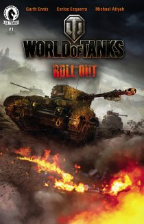 Читать World of Tanks / Мир Танков онлайн